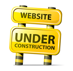 Website Under Construction - © abdulsatarid - Fotolia.com